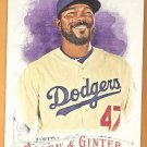 HOWIE KENDRICK 2016 Topps Allen & Ginter Baseball Card #11 LOS ANGELES DODGERS A&G FREE SHIPPING