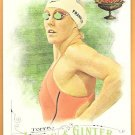 MISSY FRANKLIN 2016 Topps Allen & Ginter Baseball Card #202 Olympic Swimming Champion FREE SHIPPING