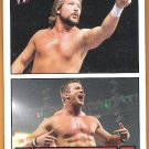 TED DIBIASE 2012 WWE Topps Heritage Family History INSERT Card #2 Wrestling Million Dollar Man WWF