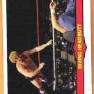 DIVING HEADBUTT 2012 WWE Topps Heritage Ringside Action Insert Card #34 Wrestling KING HARLEY RACE