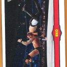 RKO 2012 WWE Topps Heritage Ringside Action Insert Card #40 Wrestling RANDY ORTON The Viper WWF
