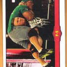 F-5 2012 WWE Topps Heritage Ringside Action Insert Card #26 Wrestling BROCK LESNAR The Beast WWF UFC