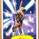 EVE 2012 WWE Topps Heritage Card #107 DIVA Women Wrestling Diva Search FREE SHIPPING Gracie Family