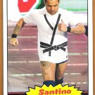 SANTINO MARELLA 2012 WWE Topps Heritage Wrestling Card #35 WWF Italian Cobra FREE SHIPPING