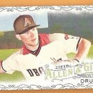 BRANDON DRURY 2016 Topps Allen & Ginter BLACK BORDER Mini ROOKIE Card #225 ARIZONA DIAMONDBACKS