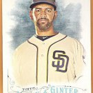 TYSON ROSS 2016 Topps Allen & Ginter SHORT PRINT Baseball Card #301 SAN DIEGO PADRES FREE SHIPPING