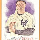 CARLOS BELTRAN 2016 Topps Allen & Ginter SHORT PRINT Baseball Card #312 NEW YORK YANKEES SP 312