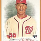 PEDRO SEVERINO 2016 Topps Allen & Ginter SHORT PRINT ROOKIE Baseball Card #318 WASHINGTON NATIONALS