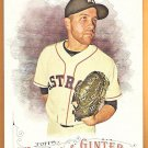 COLLIN MCHUGH 2016 Topps Allen & Ginter Baseball Card #76 HOUSTON ASTROS FREE SHIPPING 76