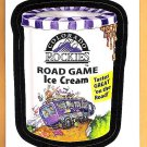 COLORADO ROCKIES ROAD GAME ICE CREAM 2016 Topps Wacky Packages Sticker Card #48 FREE SHIPPING