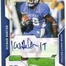 KEENAN BURTON 2008 Upper Deck Draft AUTOGRAPH Rookie Card #58 Kentucky St Louis Rams FREE SHIPPING