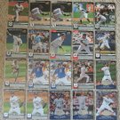 Lot of 95 2008 Upper Deck Documentary Baseball Cards ROOKIES Gold FREE SHIPPING Stars KEN GRIFFEY JR