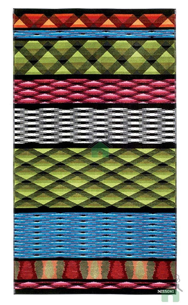 Beach towel Missoni Home Orwel - New Collection