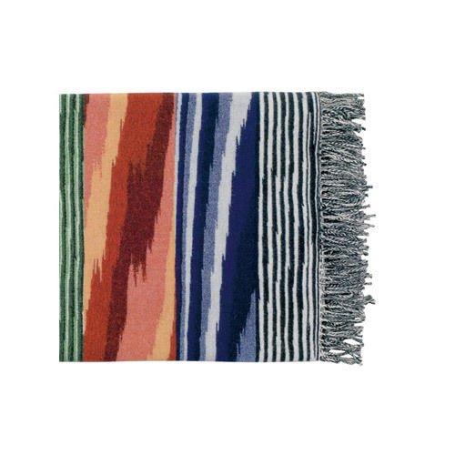 Missoni Home Oberon Throw - 100 - 130x190cm
