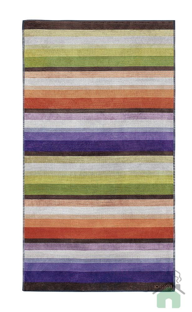Beach towel Missoni Home Poldo 156 - New Collection