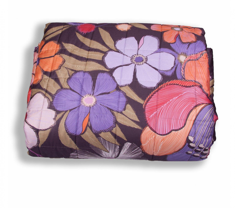 Missoni bedspreads for bed floral fantasy