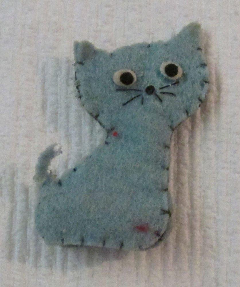 SKIPPER DREAMTIME BLUE CAT #1909 FREE SHIPPING