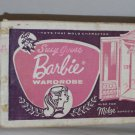 VINTAGE BARBIE SUZY GOOSE WARDROBE + ORIGINAL BOX
