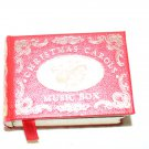 AMERICAN GIRL CHRISTMAS MUSIC BOX ACCESSORY FOR SAMANTHA