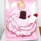 "Madame Alexander Cissette Pink Carnation Doll 10"" MIB"