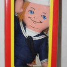 VINTAGE MATTEL SHOPPING PAL DOLL SAILOR JACK CRACKER JACK DOLL ORIGINAL BOX