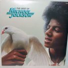 "MICHAEL JACKSON The Best Of 12"" Vinyl LP Motown 1975"