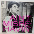 "FATS WALLER & HIS RHYTHM Ain't Misbehavin' 12"" Vinyl LP RCA"