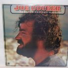 "JOE COCKER Jamaica Say You Will 12"" Vinyl LP A&M 1975"