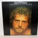 "JOE COCKER I Can Stand A Little Rain 12"" Vinyl LP A&M 1974"