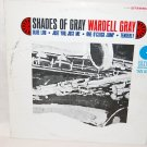 "WARDELL GRAY Shades Of Gray 12"" Vinyl LP Custom"