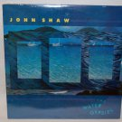 "JOHN SHAW The Winter Gypsies 12"" Vinyl LP Aisha 1987 NEW!"