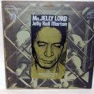 "JELLY ROLL MORTON Mr. Jelly Lord 12"" Vinyl LP RCA LVP-546"