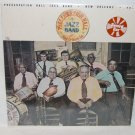 "THE PRESERVATION HALL JAZZ BAND New Orleans Vol II 12"" Vinyl LP CBS 1982"