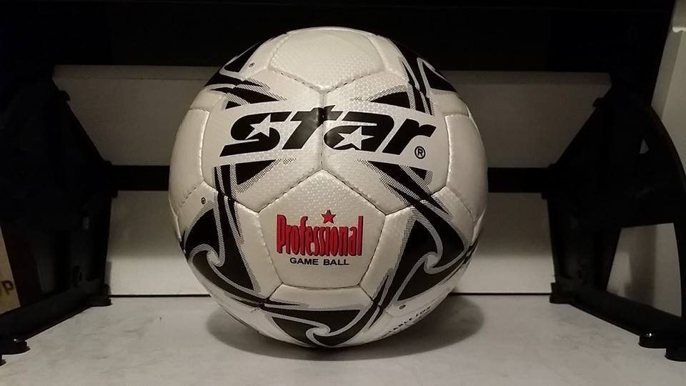 Star HS324GBR (HKD180)