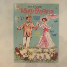 Unused Vintage Whitman Disney's Mary Poppins Paper Cut Out Dolls 1970s