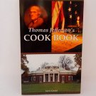 Thomas Jefferson's Cookbook American President Biography Historic Recipe Book by Marie Kimball