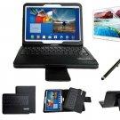 myBitti Removable-Bluetooth-Keyboard-Leather-Case for Samsung Galaxy Tab 4 10.1