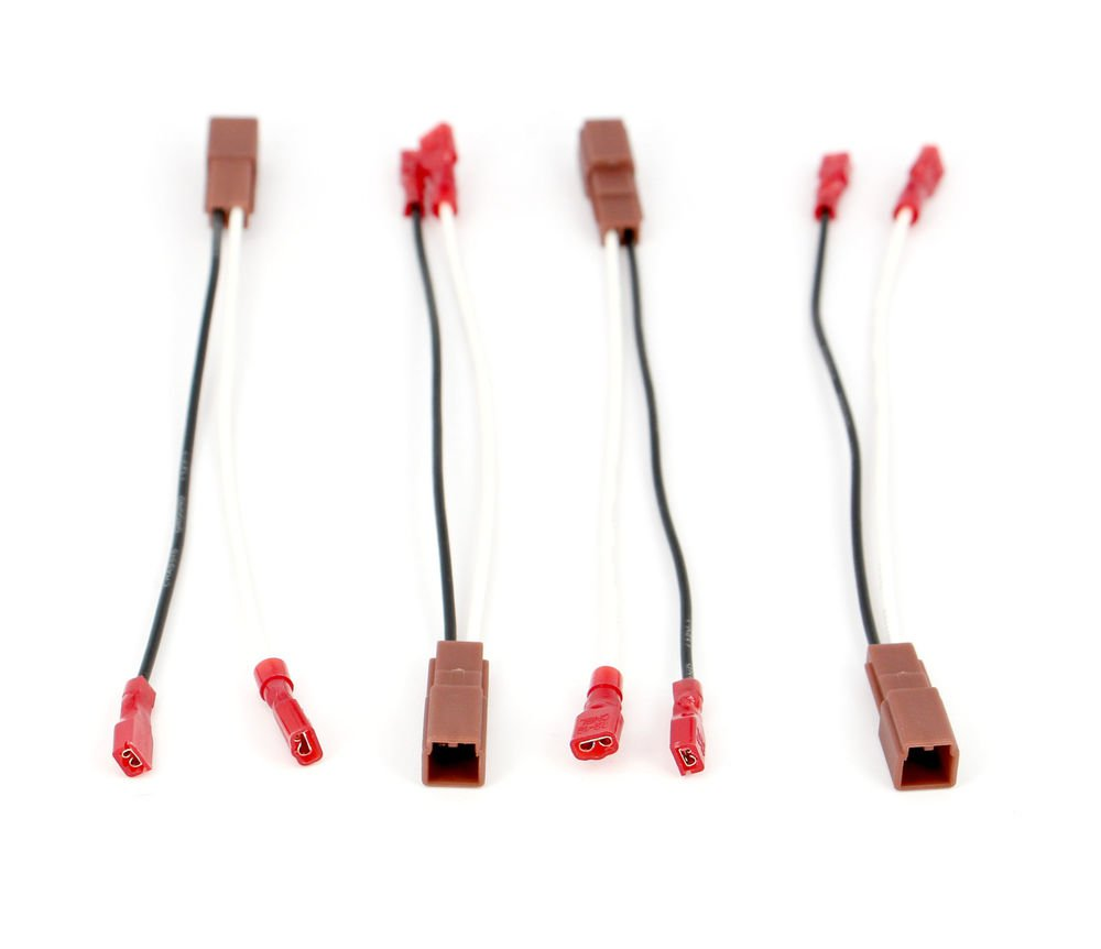 Xtenzi 2 Pair Speaker Harness for  Select Nissan Vehicles