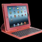 myBitti Bluetooth ABS Keyboard made of natural wood/piano finish for ipad 2/3/4