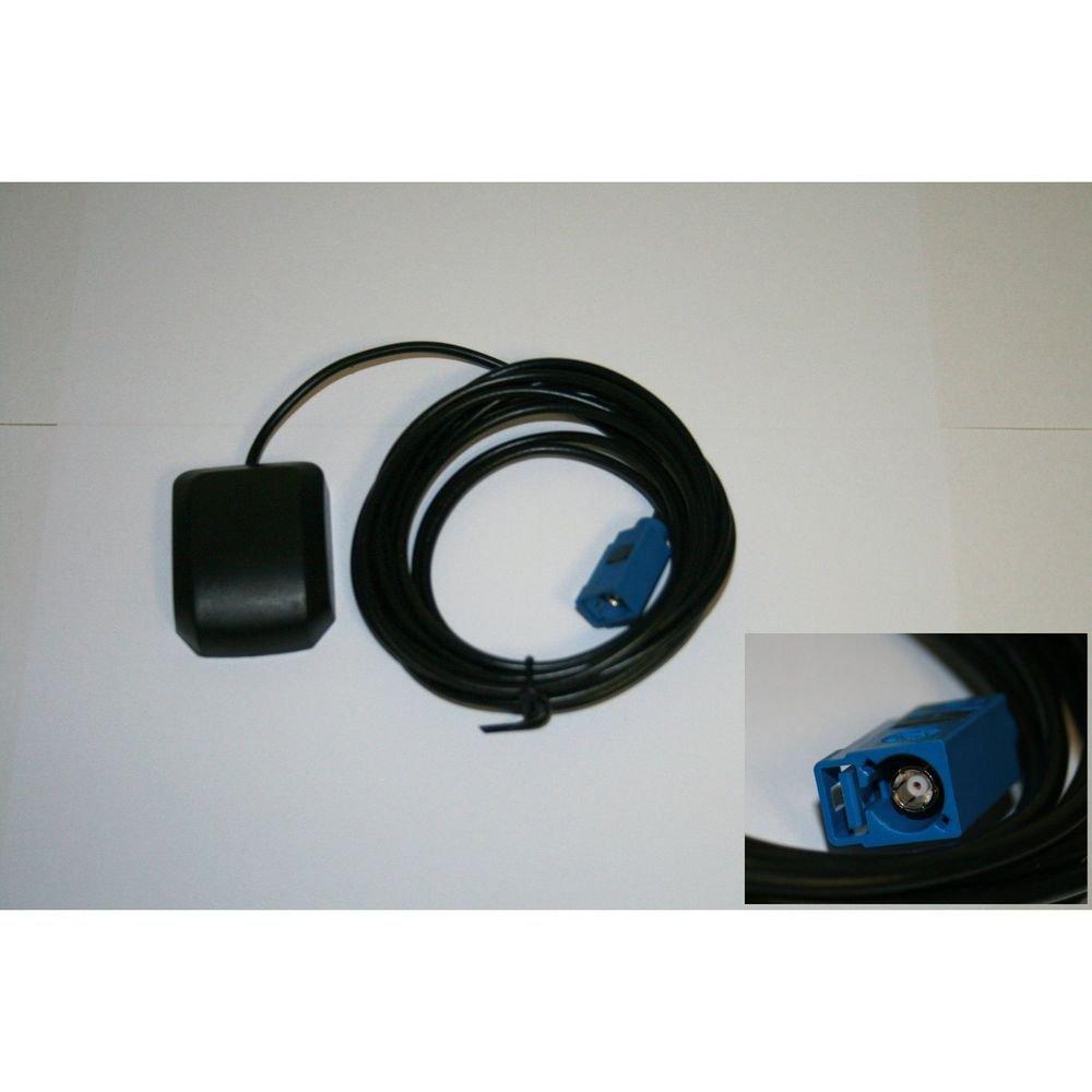 Xtenzi Active GPS antenna For Rosen Entertainment Car Show Navigation Reciver