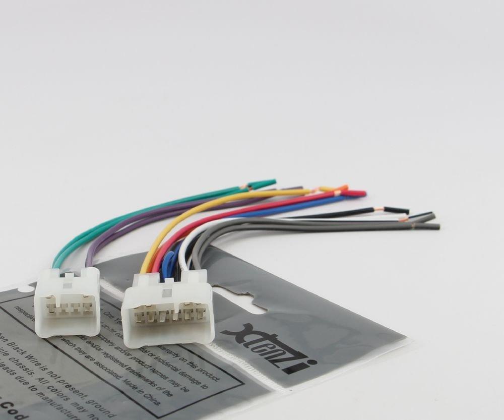 Xtenzi Wire Harness for General Motors 1988-2005 1858-70
