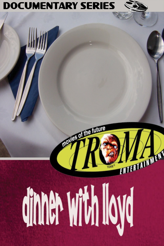 Dinner With Lloyd (2014, Documentary) Dwayne Buckle