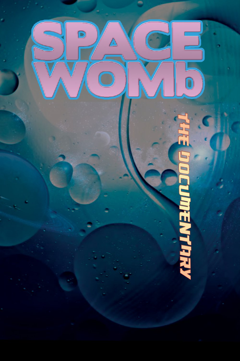 Space Womb: The Documentary ( 2014, Documentary) Dwayne Buckle