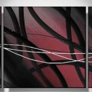 Ichiban -Abstract-handmade painting-set of 3pcs