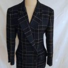Complice Deadstock Blazer Sexy Jacket Trophy Double Breasted Vintage NOS 6 Tunic