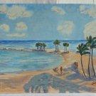 Matherson Beach Coral Gables Art Club Miami Painting Chini Carmen Sanchez 74