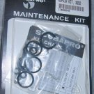 Scubapro Maintenance/Repair Kit X650 New 11650045 X 650