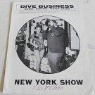 Vintage 1969-73 The Diving Dealer Magazine Dive Business 13 Trade Jourmal