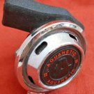 White Stag Aquanetic II 2nd Second Stage Regulator Vintage 1960s Suba Dive Decor
