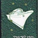 Trick's End 1961 Maine Marine Academy Graduating Class Year Book